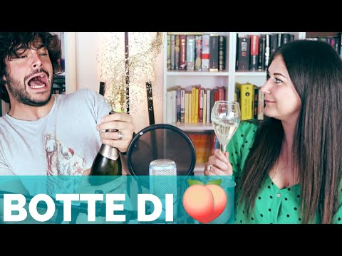 BOTTE DI C**O | Vita Buttata