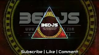 CHUMO CHUMO LAGE | EDM MIX | DJ SHITESH | DJ RAJ | 36DJS