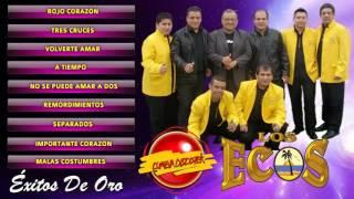 LOS ECOS - EXITOS DE ORO ( 2016 )
