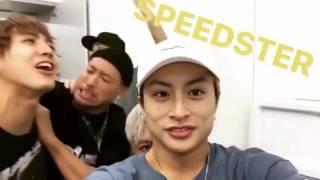 speedstar 白濱亜...