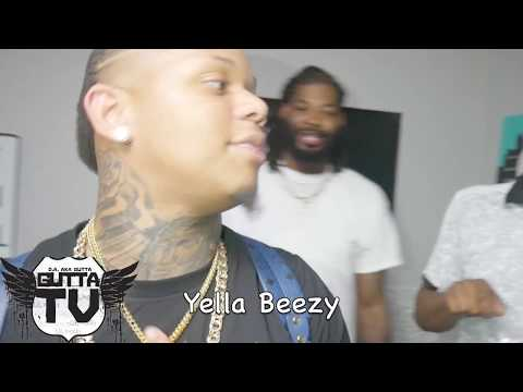 Yella Beezy Lace A Verse and Hook In 15 Minutes Ft. OTMG