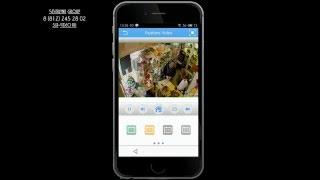 Видеонаблюдение из любой точки мира в вашем телефоне(Вы сможете управлять системой видеонаблюдения из любой точки мира в два клика,с любого смартфона, планшета..., 2016-03-04T13:51:40.000Z)