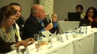 FFD RoundTable: Prof Louis van der Merwe - CIL