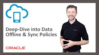 MCS: 55. Deep-Dive into the Data Offline & Sync Policies