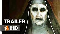The Nun Teaser Trailer #1 (2018) | Movieclips Trailers - Продолжительность: 103 секунды