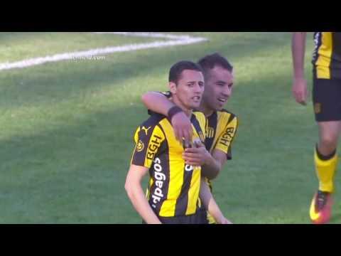 Fecha 10 - Show de Goles - Campeonato Uruguayo 2016