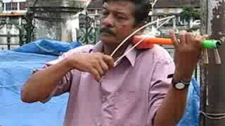 An amazing musician from Trivandrum, Kerala, INDIA !
