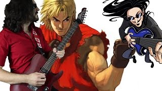 Download Street Fighter - Ken's Theme