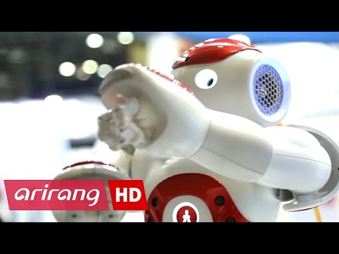 Bizline _ The robot industry that can be used at variety areas