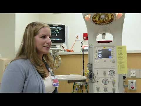 Saint Patrick Hospital HealthBreak - NICU