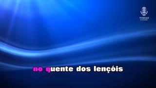 ♫ Demo - Karaoke - VEM NO MEU SONHO - Adelaide Ferreira