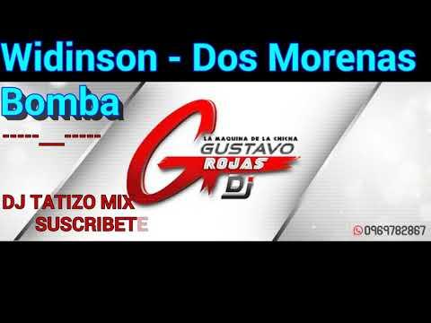 Dos Morenas - Windinson - Intro Bonba_Dj Gustavo Rojas -117Bpm
