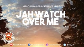 Bududup - Jah Watch Over Me - March 2019