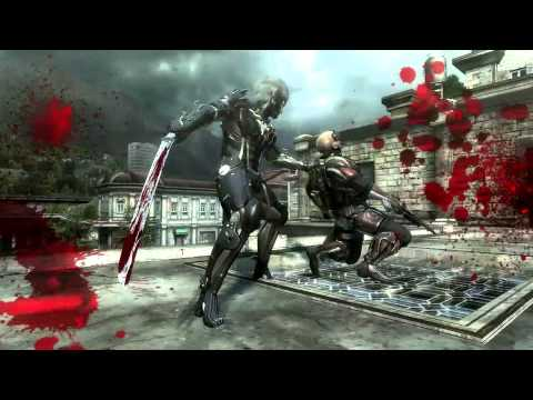 Metal Gear  Marc Graue.mov
