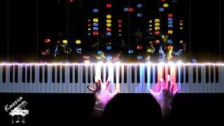 Rossini/Liszt - William Tell Overture Final