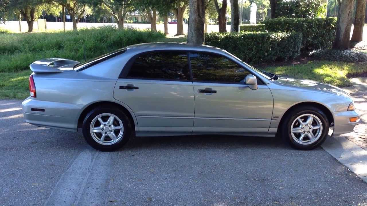 2002 Mitsubishi Diamante VR-X - View our current inventory at ...