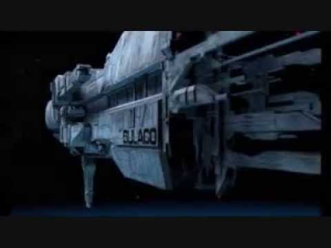 Top 10 Coolest Sci-Fi Spaceships