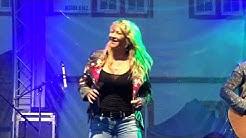 Markus feat. Yvonne König Live @Koblenz 2017 – Irgendwie Irgendwo Irgendwann (Nena)