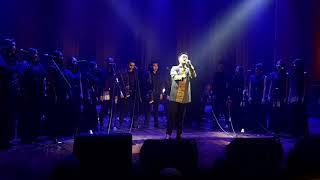 190130 Konser Bimba 2019 Barsena - Sungguh Beda Segalanya Feat Cantalevia Choir