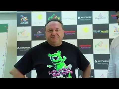 Christian Schneider (Creator Of Gummy Bear) Gummibär Archive