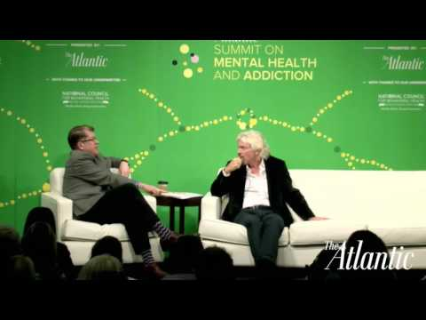 Atlantic Exchange: The War on Drugs / The Atlantic Summit on Mental Health and Addiction
