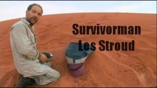 Survivorman - Kalahari