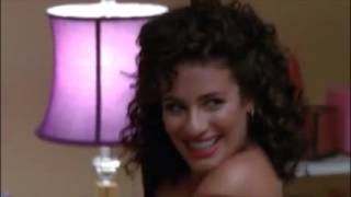 Glee You're the one that I want Rachel's bedroom 1x11