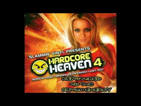 Hardcore Heaven 4 Repatched CD 2 Kevin Energy