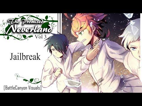 The Promised Neverland OST Vol 3 - Jailbreak [脱獄]