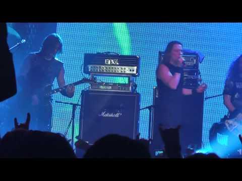 Кипелов - 16 - Я свободен. Live at Stereoplaza, Kiev, 24.03.2013