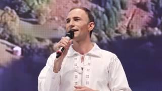 """Ion Paladi - Concert """"Dorul Basarabiei"""" - partea I - 17 noiembrie, București - Sala Palatului"""