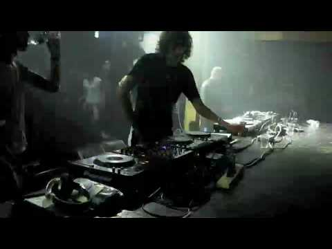 """JUSTICE live at Webster Hall - """"We Are Your Friends"""" Encore"""