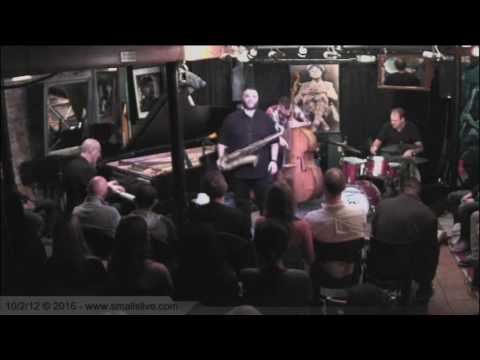 Charles Owens Quartet live at Smalls - Cheryl