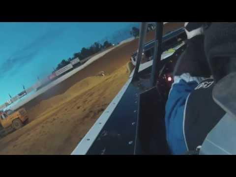 Kip Sawyer-Tazewell Speedway Qualifying 5-23-2015