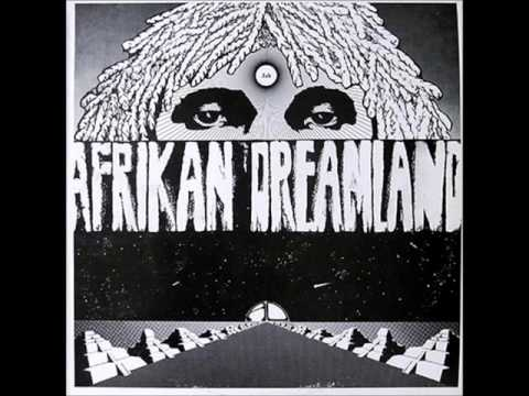 Afrikan Dreamland: Jah Message (1981) [full album]