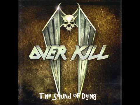 Overkill - The Sound of Dying mp3