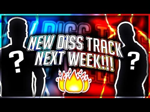 NEW DISS TRACK NEXT WEEK (RICEGUM)