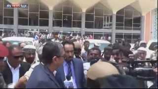 نائب الرئيس اليمني يصل إلى عدن