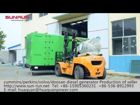 1000kva silent generator,800 kw diesel  generator set