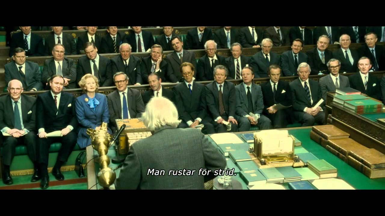 Järnladyn Trailer 720p
