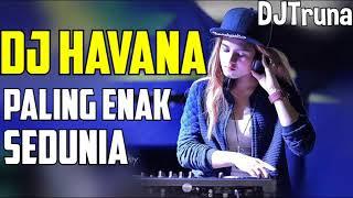 Gambar cover Dj HAVANA