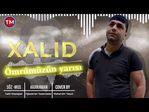 Xalid Mastagali - Omrumuzun Yarisi 2019