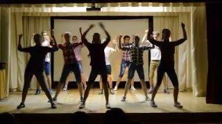 """""""Аэробика"""" танец PSY - Daddy"""