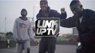 Family & Friends (Dimss x Navy x Femi SB) - No Long Ting [Music Video] | Link Up TV
