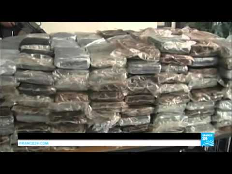 'Air Cocaine' Case; Egypt Extradites Frenchman To Dominican Republic