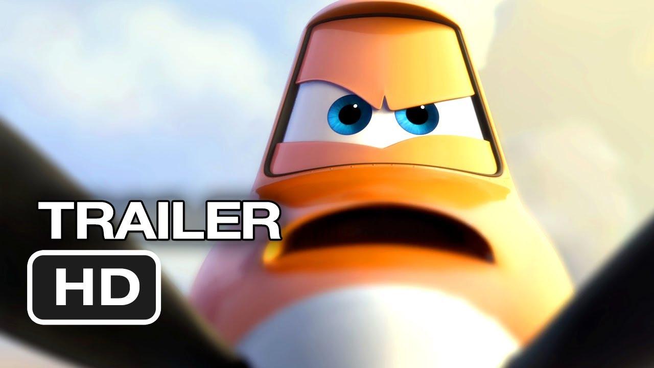 planes official teaser trailer 1 2013 dane cook