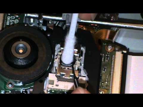 how to fix ylod ps3 fat without opening