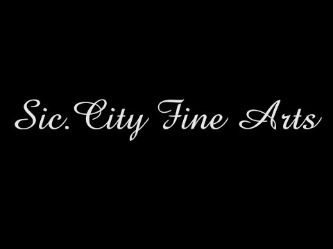 #SicCity - Visual Arts Mississauga - Opening Reception. #VAM