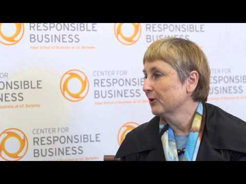 Marianne Barner: Preventing Child Labor