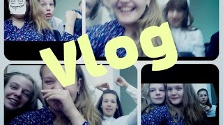 VLog: Поездка в Обнинск, Школа гыгыг Веселуха^^
